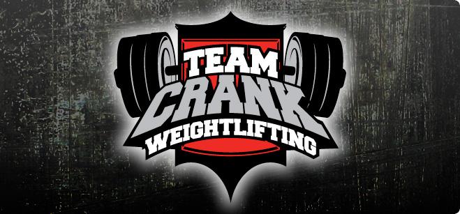 Team Crank USAW