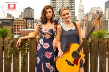 78Violet Live: Watch Aly & AJ's Tastemakers Performance