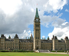 Harper Government Approval and the Road to 2015
