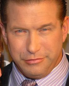 Actor Stephen Baldwin has filed for Chapter 11 bankruptcy.  Photo courtesy of www.lukeford.net.