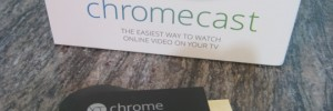 Chromecast Review: Easy to setup and easy to use, but will it stick around