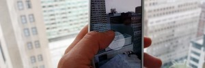 Moto X camera hands-on: Burst mode and slow motion video