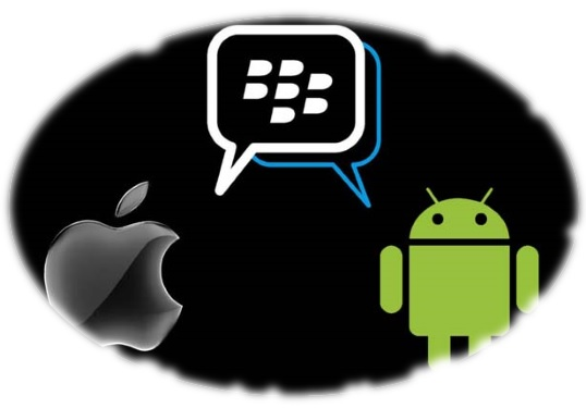 Will BBM Survive on the iPhone?