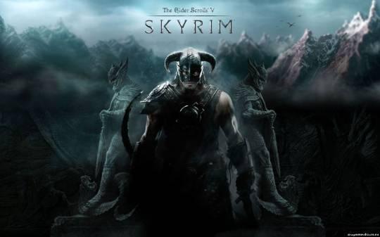 Русификатор для игры The Elder Scrolls V Skyrim