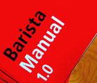 Barista Manual 1.0