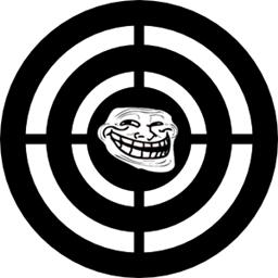 Troll Target