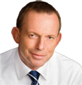 Tony Abbott MP