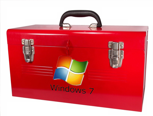 windows 7 tricks tips1 How to change the name of the processor from Core i3 to i7 in Windows [Tips & Tricks]