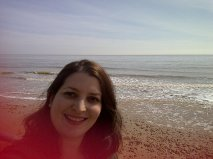 Eve at the seaside