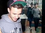 Adding to their collections! One Direction's Liam Payne, Louis Tomlinson and Zayn Malik make 4.30am trip to the tattoo parlour