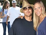 K-Fed is ready to wed! Kevin Federline follows in the footsteps of ex-wife Britney Spears as he plans Las Vegas wedding with Victoria Prince