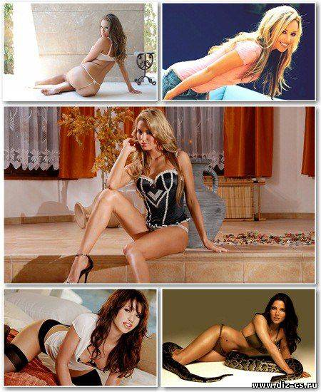 Wallpapers Sexy Girls Pack №715