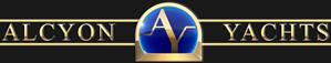 Logo Alcyon Yachts Design