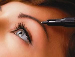 permanent makeup1 300x226 - Перманентный макияж