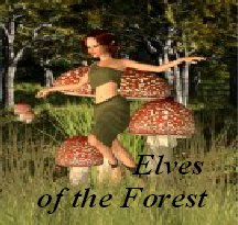 Elves of the Forest