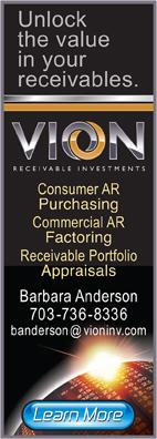 Vion Receivable Investments