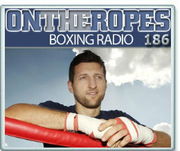 "CARL FROCH : ""I WASN'T FIRING ON ALL CYLINDERS IN THE FIRST FIGHT"