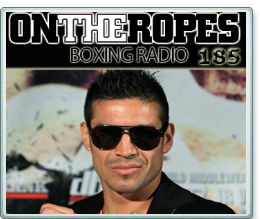 "SERGIO MARTINEZ: ""TO SEE PACQUIAO KNOCKED OUT BRINGS THE REALIZATION THAT IT COULD HAPPEN TO ME ONE DAY"