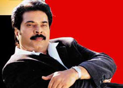 ENDORSING INVESTMENTS: Mammootty, when asked if he is instrumental in swinging the project, replied with a modest \