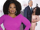 'I needed to pull back': Oprah Winfrey opens up about her near nervous breakdown... and how fiance Stedman helped her through it