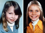 Gap-toothed smiles, dodgy haircuts and some VERY questionable outfits: Supermodels' childhood pictures revealed