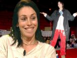 Pot bust: Heidi Fleiss, shown in January 2010 on Celebrity Big Brother, has been charged with illegally having nearly 400 marijuana plants