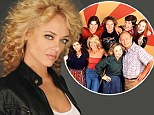 That '70s Show star Lisa Robin Kelly dead at 43: Troubled actress suffers cardiac arrest TWO days after checking into rehab