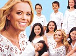 Two years after the cameras stopped rolling, Kate Gosselin her struggles as a single mother and reveals how her eight children are adjusting to their new life