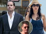 Andrew Silverman said he 'doesn't know' whether he can ever forgive his wife or the X Factor mogul he once called his friend for their affair