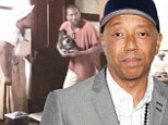 'I would never condone violence against women': Russell Simmons apologises and removes Harriet Tubman parody sex tape video from YouTube