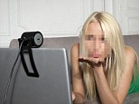Webcams have allowed people to become porn stars in their own home