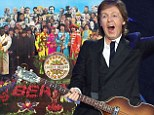 Get Back To Where You Once Belonged: Sir Paul McCartney set to win back rights to Beatles back catalogue