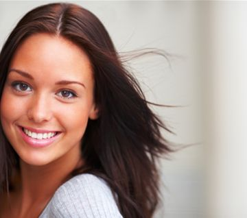 Smiling Woman - Private