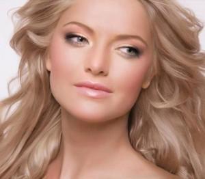 makijazh 300x262 - Нежный макияж