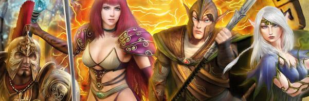 Топ 10 бесплатных MMORPG в мире