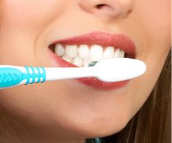 4is - Как правильно чистить зубы?
