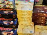 Tesco Express are selling Fabs, Mars and Magnums for cheaper prices after a glitch