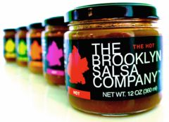 NPEW Brooklyn Salsa