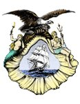 Picture of The Navy Department Library Logo