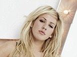 Ellie Goulding played at the Duke and Duchess of Cambridge's wedding reception
