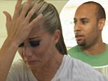 'I shouldn't be married': Kendra Wilkinson debates open relationship with husband Hank in dramatic new reality show trailer