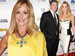 Starting over! Real Housewives star Taylor Armstrong is engaged to lawyer John Bluher two years after the suicide of her former husband