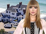 Her biggest fan: 55-year-old man charged with trespassing after trying to give Taylor Swift his phone number