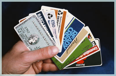 How Does a Credit Report Works?