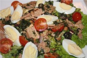 salaty 300x200 - Польза салатов