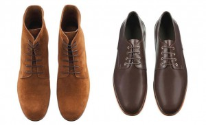 obuv1 300x182 - Модная мужская обувь 2012