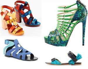 obuv 300x233 - Модная обувь 2012