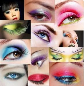 6747657 291x300 - Яркий макияж