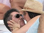 For over the past week, the public has been treated to a host of pictures documenting Simon Cowell¿s blossoming romance with Lauren Silverman