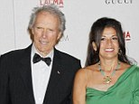 Clint Eastwood separates from his second wife Dina after 17 years of marriage... as it's revealed that couple 'have lived apart for over a year'